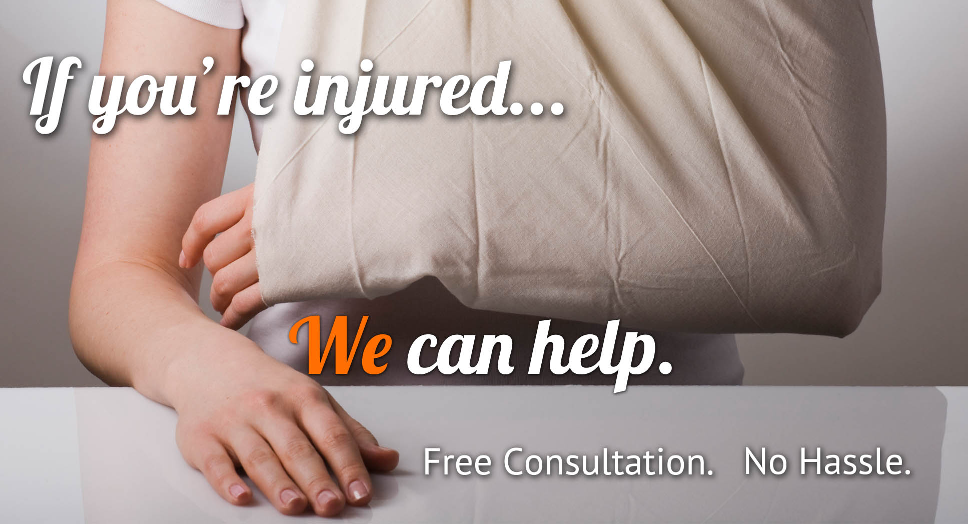 car injury lawyer